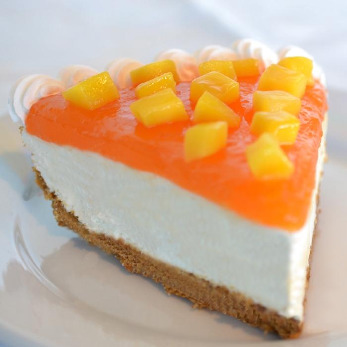 Cakes Of Paradise Rainbow Cake